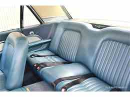 Picture of '62 Thunderbird - J087