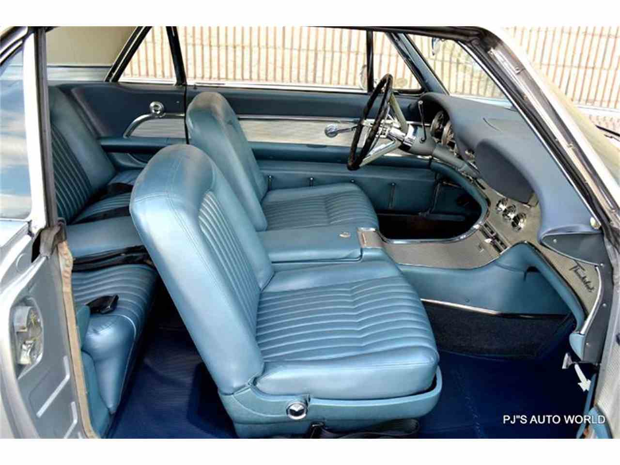Large Picture of Classic 1962 Thunderbird - $21,900.00 Offered by PJ's Auto World - J087