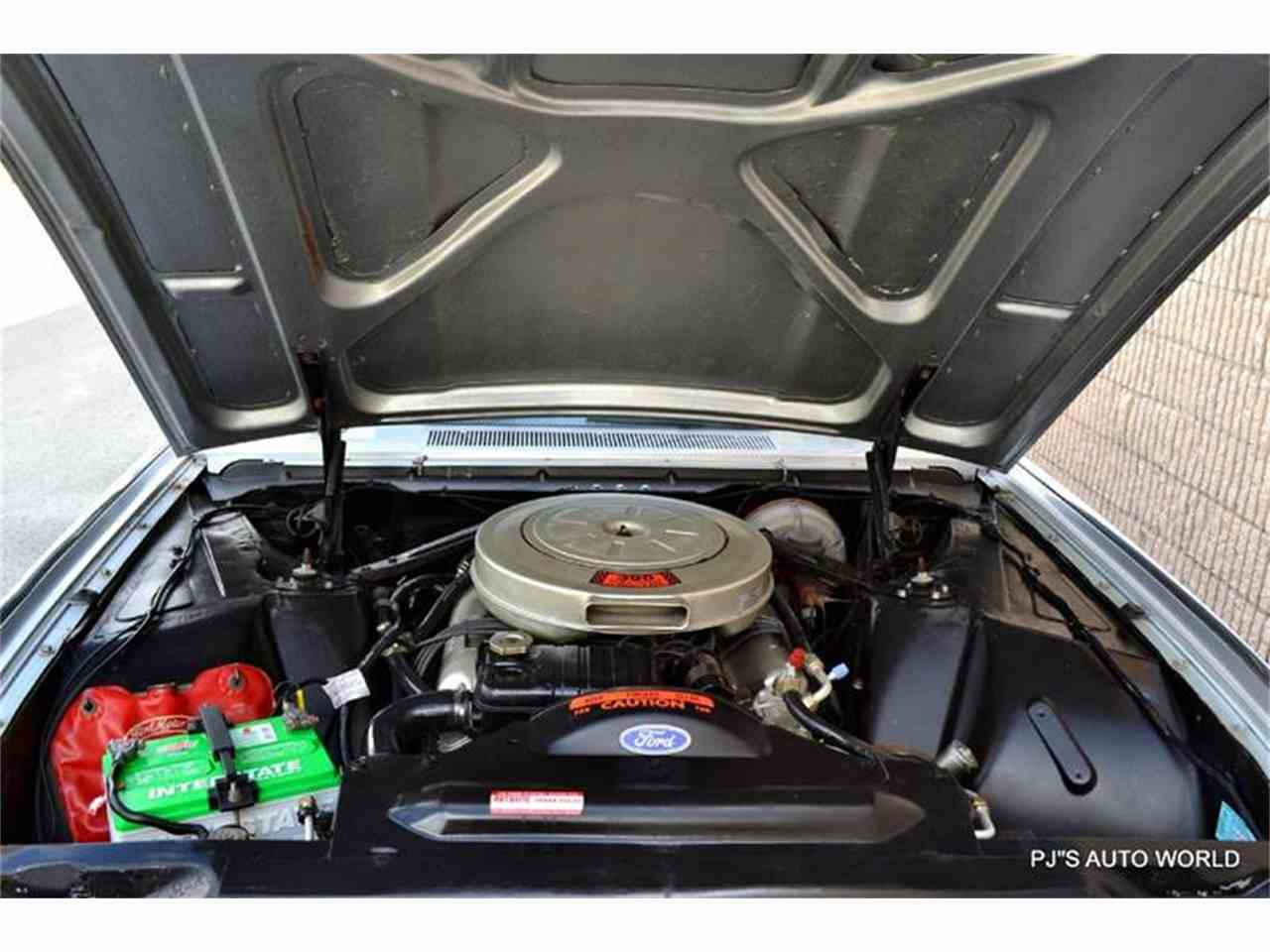 Large Picture of 1962 Ford Thunderbird located in Florida - $21,900.00 Offered by PJ's Auto World - J087