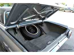 Picture of 1962 Ford Thunderbird - $21,900.00 Offered by PJ's Auto World - J087