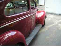 Picture of '40 Deluxe - J08S