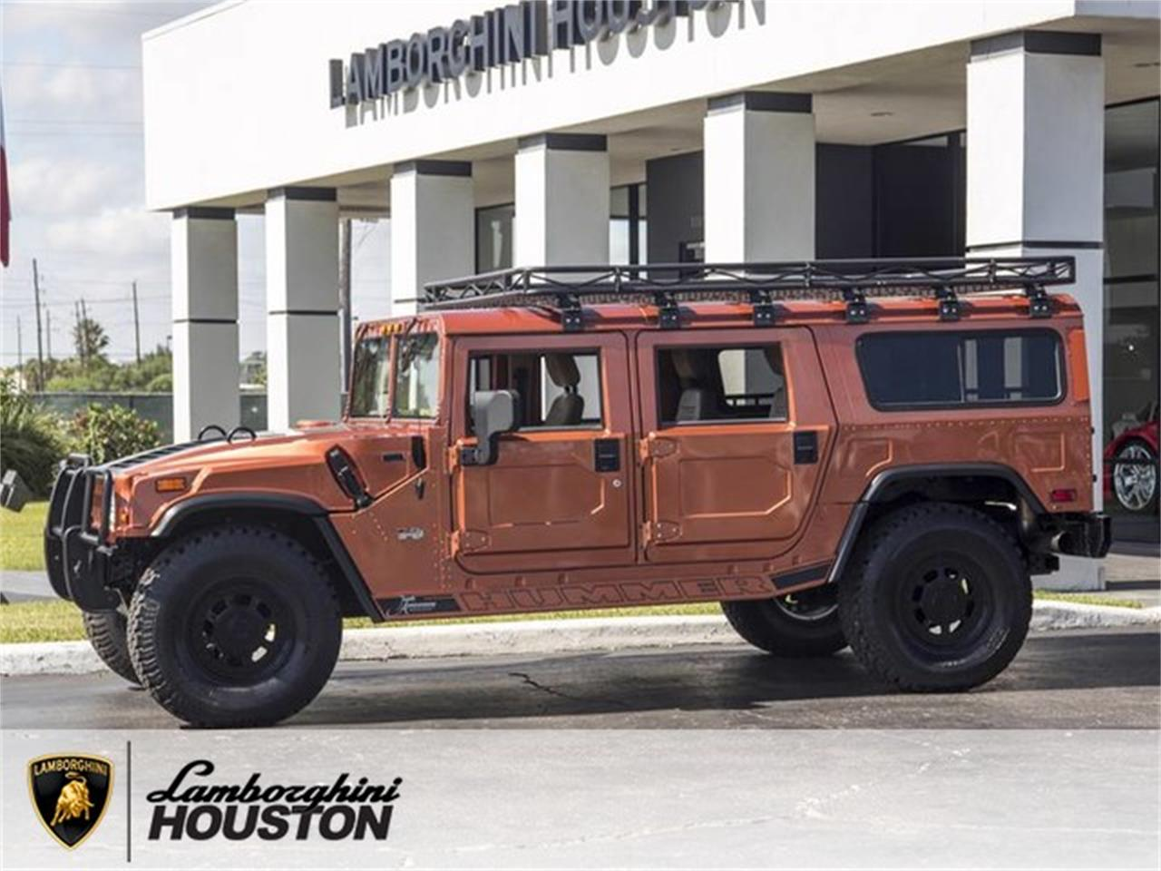 For Sale: 133 Hummer H13 Wagon 130th Anniversary in Houston, Texas | hummer h1 for sale in texas
