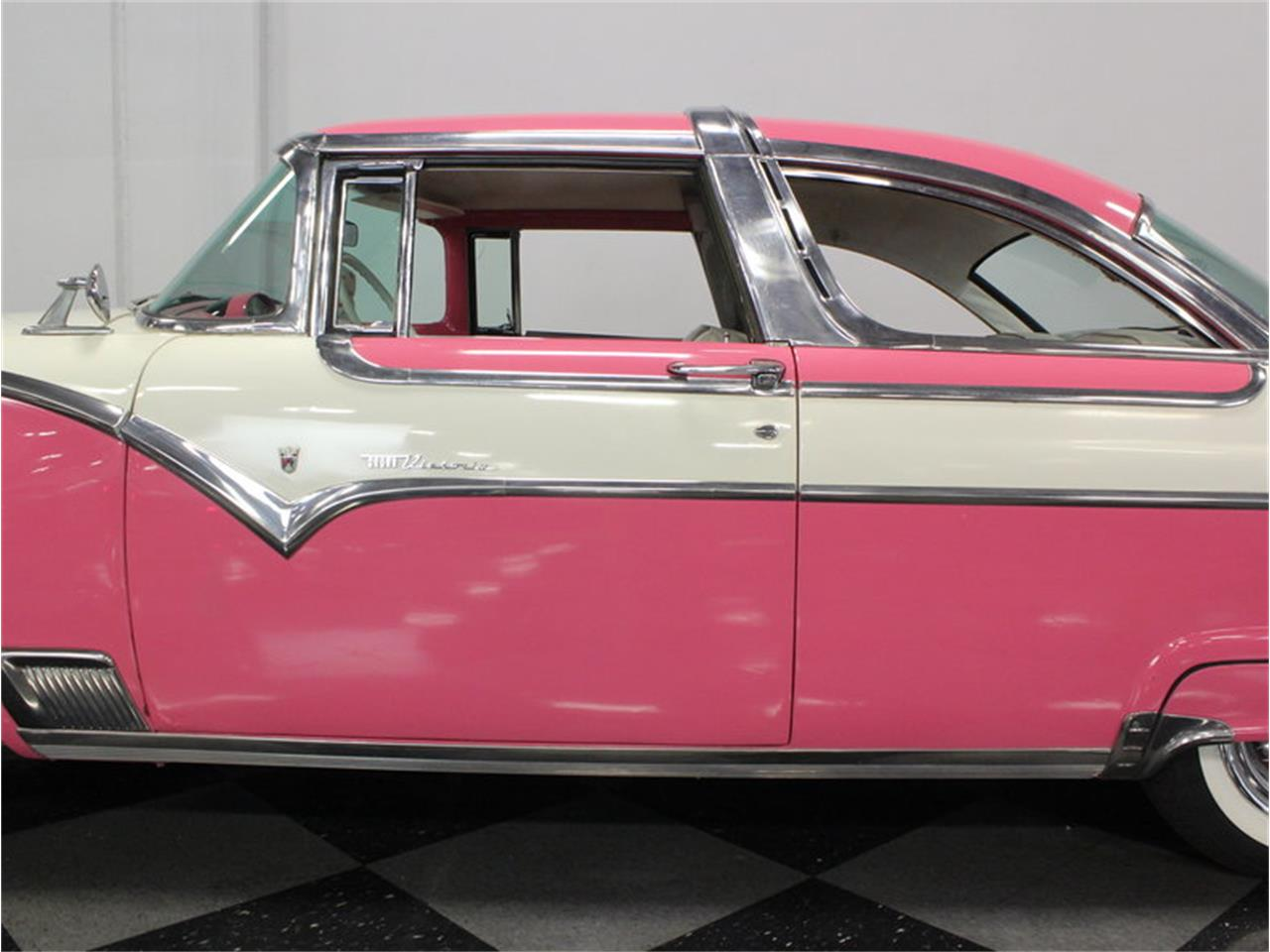 1955 Ford Crown Victoria For Sale Classiccars Com Cc