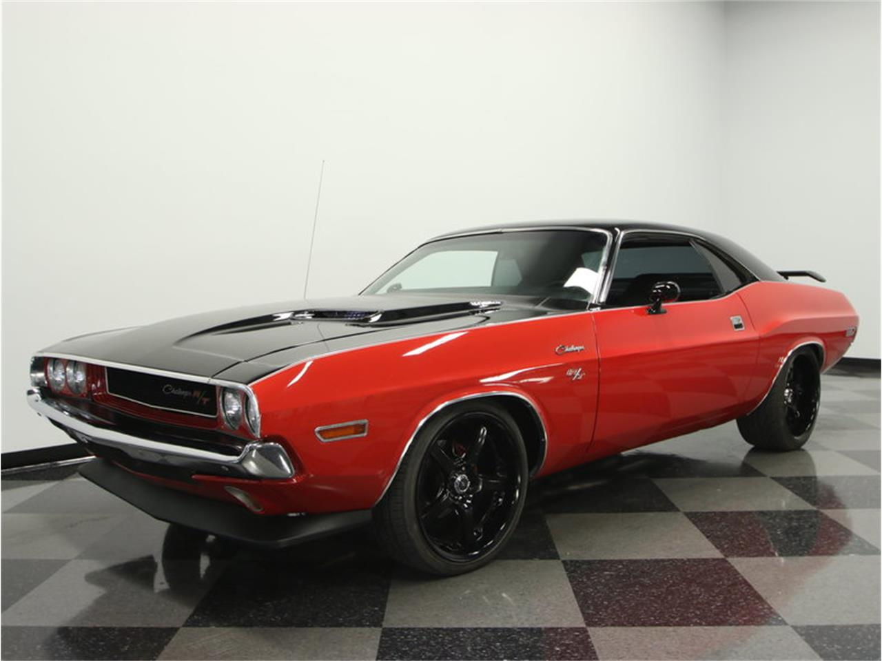 Pro Touring Cars For Sale >> For Sale 1970 Dodge Challenger R T Pro Touring In Lutz Florida