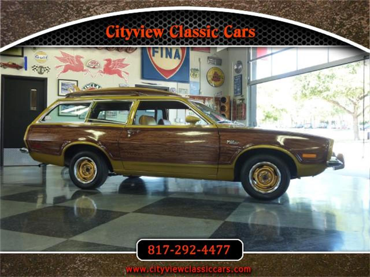 1973 Ford Pinto For Sale Classiccarscom Cc 886973