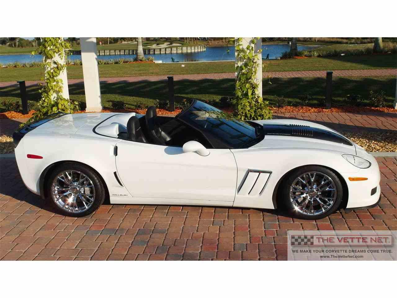 Large Picture of '10 Corvette - J0G8