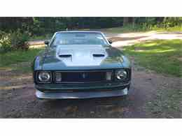 Picture of '73 Mustang - J0GF