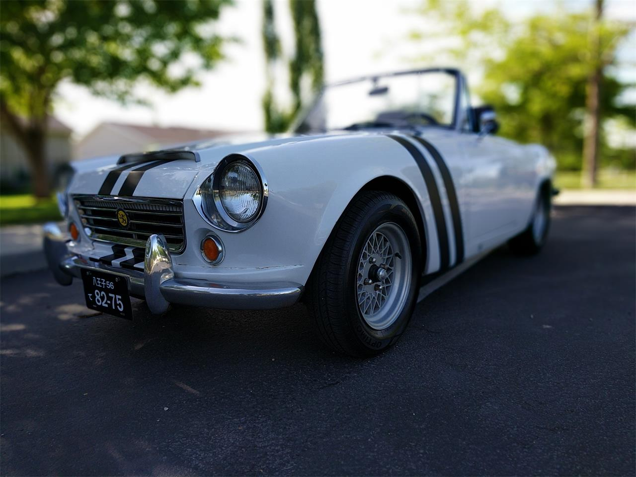 Large Picture of '69 Fairlady - J0HD