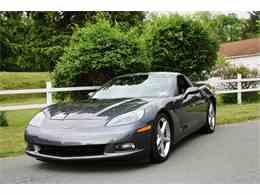 Picture of '12 Corvette - J0HF