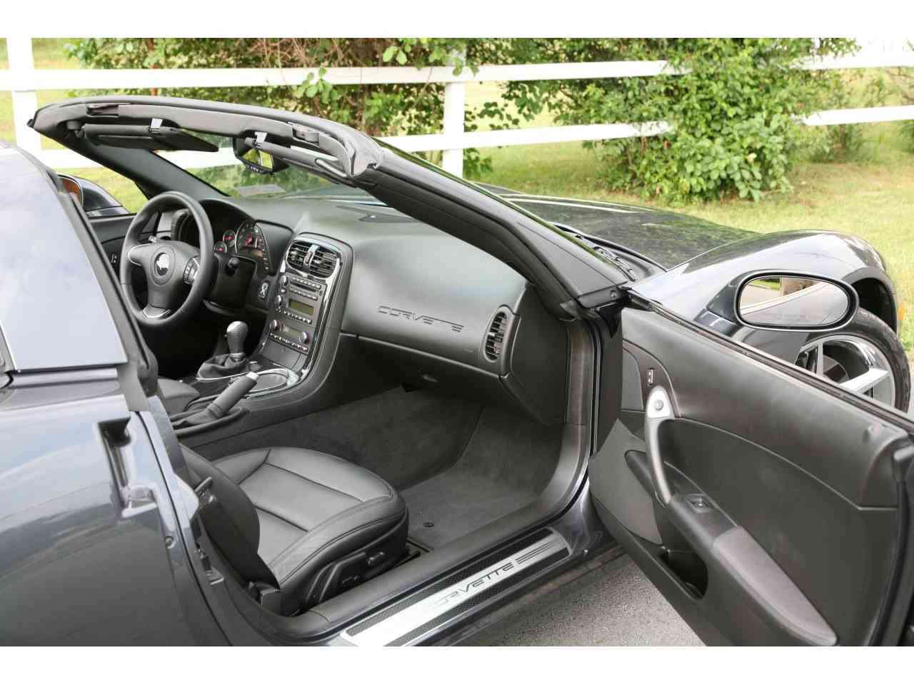 Large Picture of '12 Corvette - J0HF