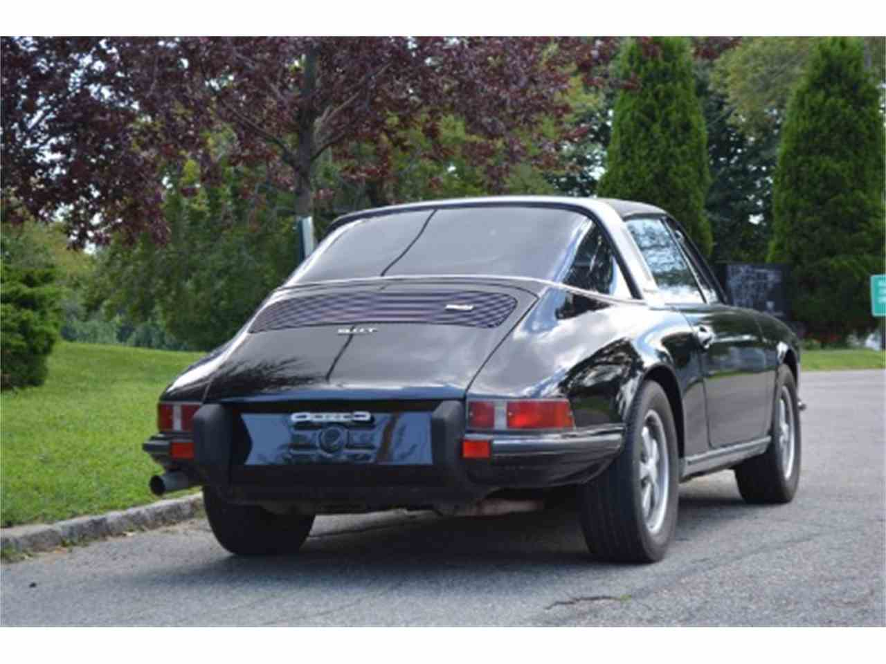 Large Picture of '73 911T - J0IS