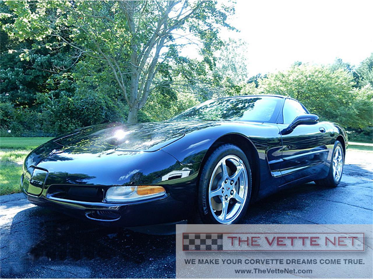 Large Picture of '04 Corvette - J0J5