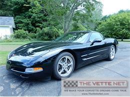 Picture of '04 Corvette - J0J5