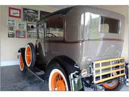 Picture of '29 Model A - J0KM