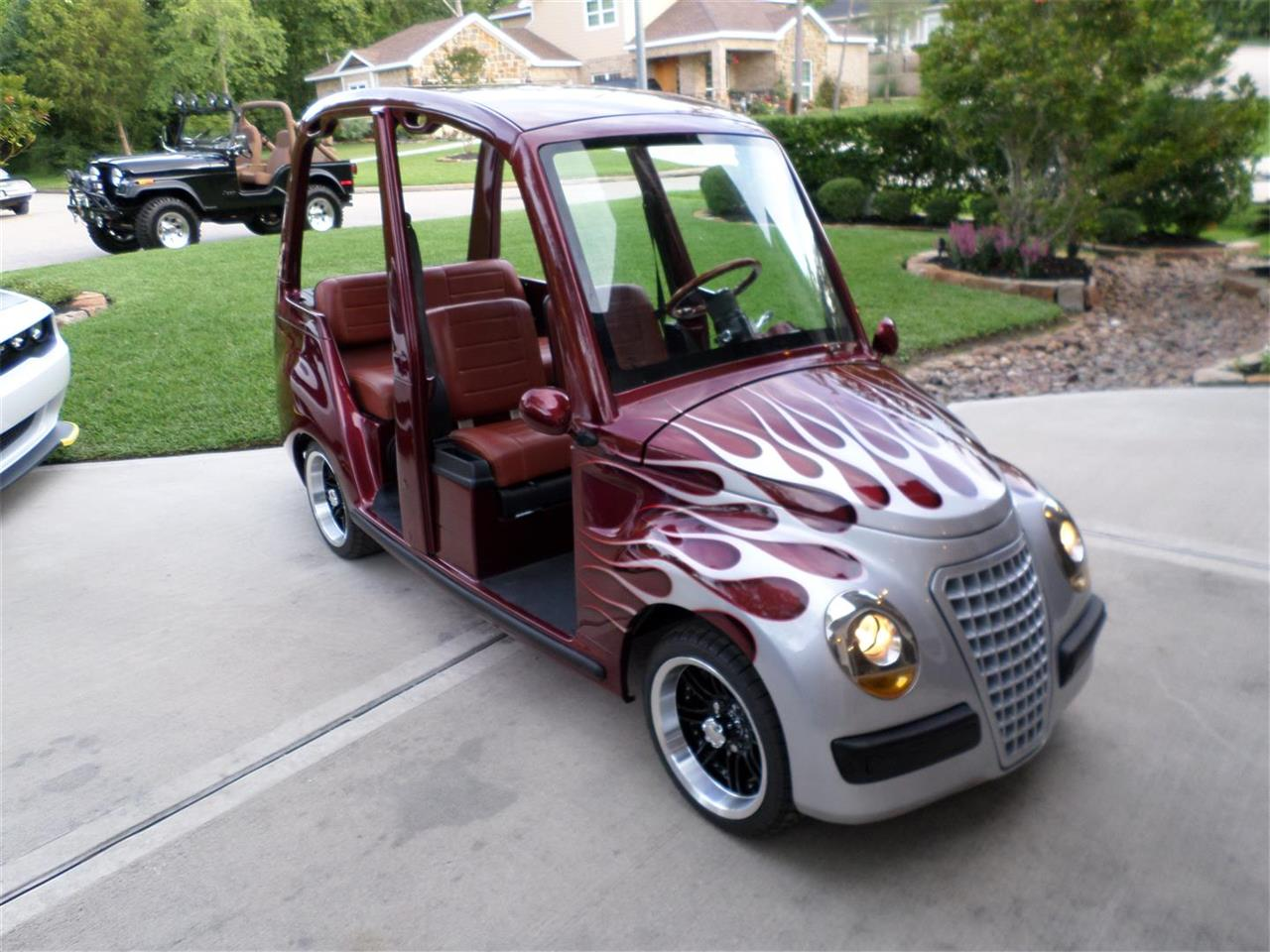 For Sale: 2010 LIDO LS Electric Golf Cart in Conroe, Texas