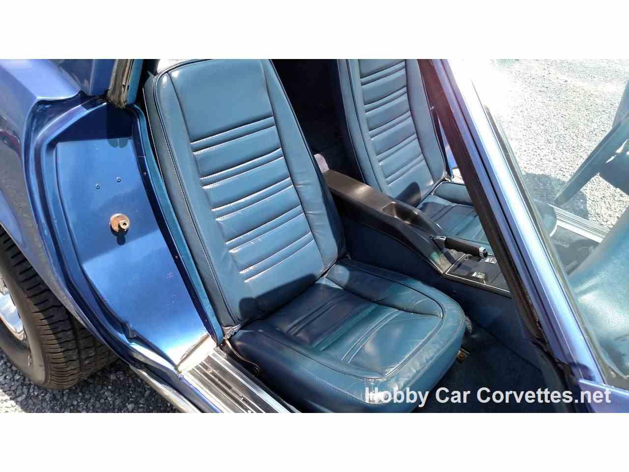 Large Picture of '77 Corvette - J0L2