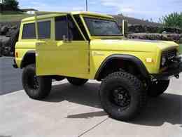 Picture of '77 Bronco - J0LA