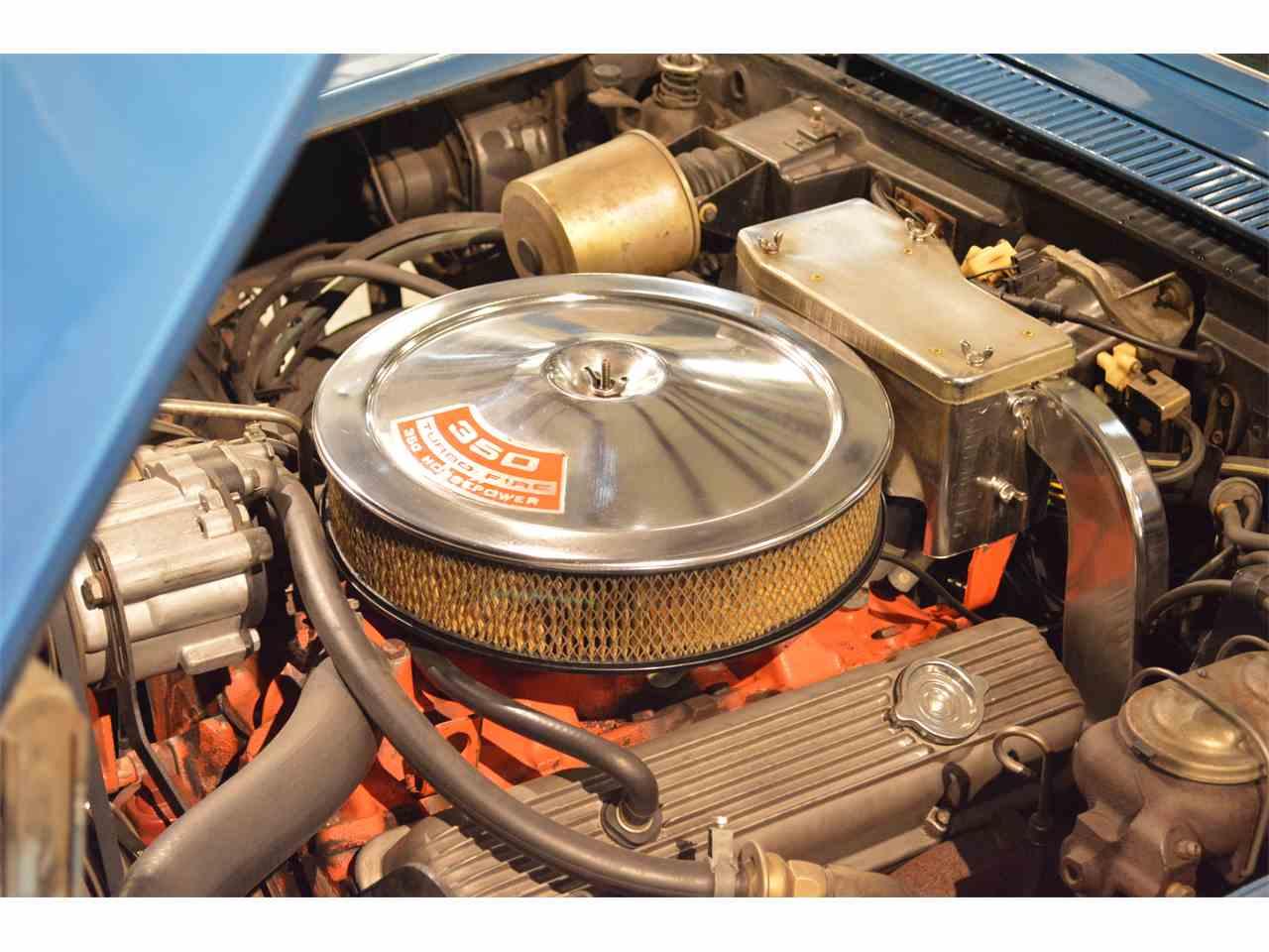 Large Picture of '69 Corvette - J0NB