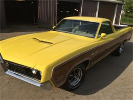 Picture of '70 Ranchero - J0NP