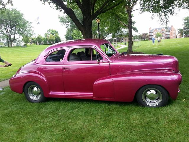 Picture of Classic 1948 Fleetmaster Offered by a Private Seller - J0OL
