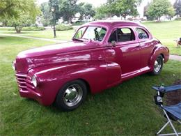 Picture of '48 Fleetmaster - J0OL