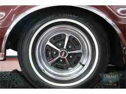 Picture of '67 Cutlass Supreme - J0QO