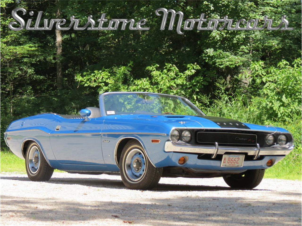 Large Picture of 1971 Challenger - $45,900.00 Offered by Silverstone Motorcars - J0QS