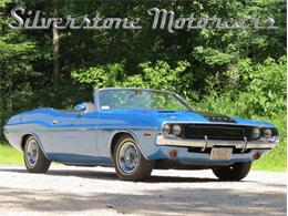 Picture of Classic 1971 Challenger - $45,900.00 - J0QS
