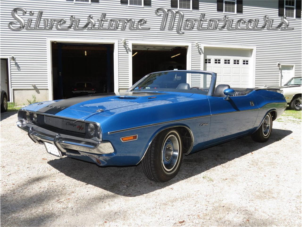 Large Picture of Classic 1971 Dodge Challenger located in Massachusetts - J0QS