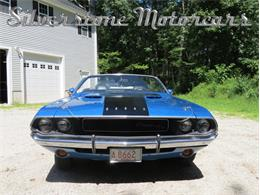 Picture of Classic 1971 Dodge Challenger located in North Andover Massachusetts - $45,900.00 Offered by Silverstone Motorcars - J0QS