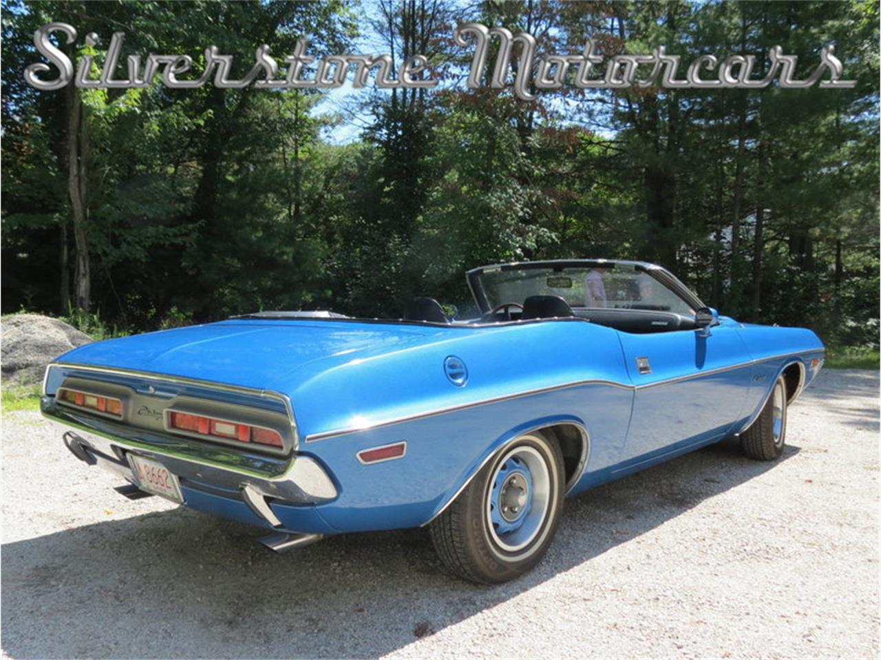 Large Picture of 1971 Challenger located in Massachusetts - $45,900.00 Offered by Silverstone Motorcars - J0QS