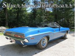 Picture of Classic '71 Challenger - $45,900.00 Offered by Silverstone Motorcars - J0QS
