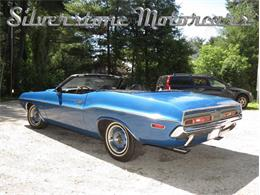 Picture of Classic '71 Dodge Challenger located in North Andover Massachusetts Offered by Silverstone Motorcars - J0QS