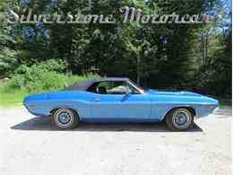 Picture of Classic '71 Challenger located in North Andover Massachusetts Offered by Silverstone Motorcars - J0QS