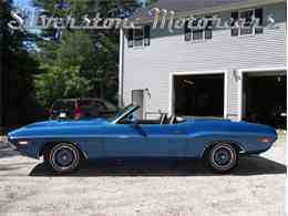 Picture of 1971 Challenger - $45,900.00 Offered by Silverstone Motorcars - J0QS
