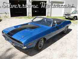Picture of '71 Challenger Offered by Silverstone Motorcars - J0QS