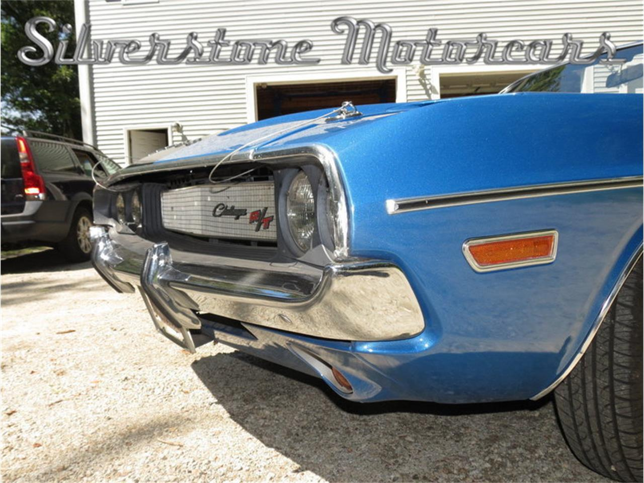 Large Picture of Classic 1971 Challenger - J0QS