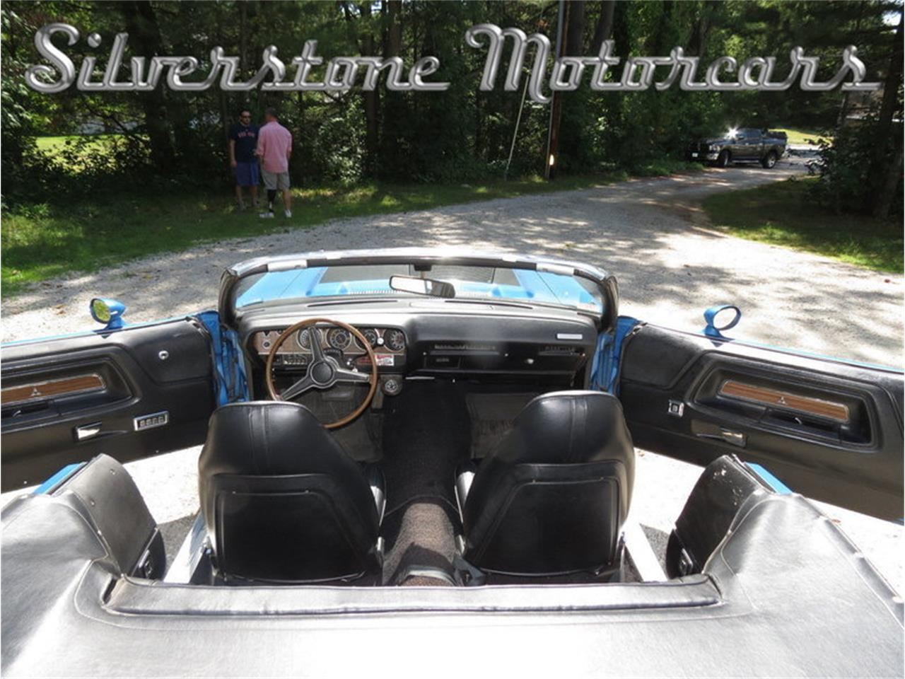 Large Picture of 1971 Dodge Challenger located in North Andover Massachusetts Offered by Silverstone Motorcars - J0QS