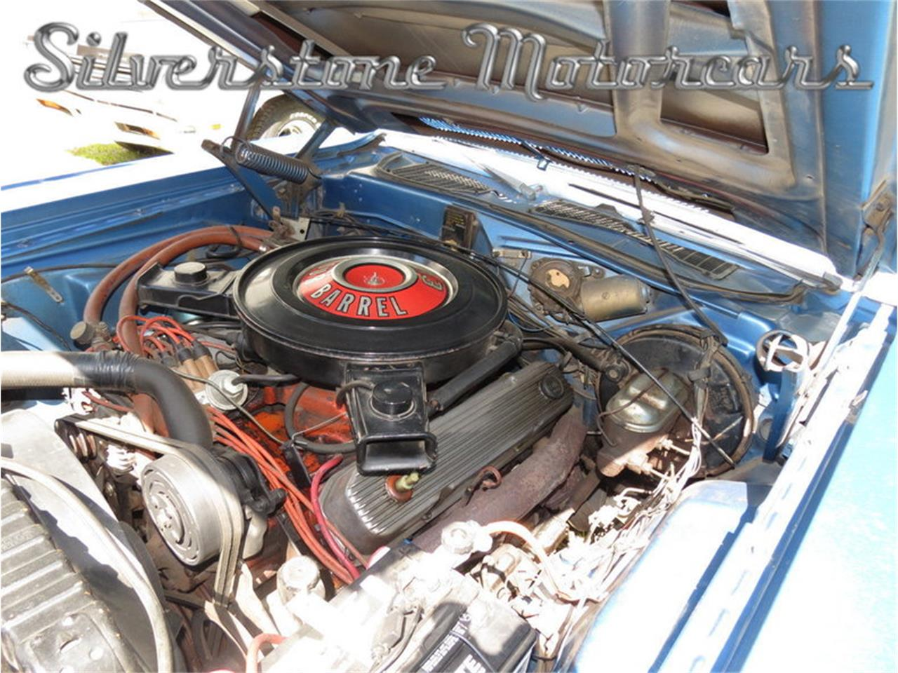 Large Picture of Classic '71 Dodge Challenger - J0QS