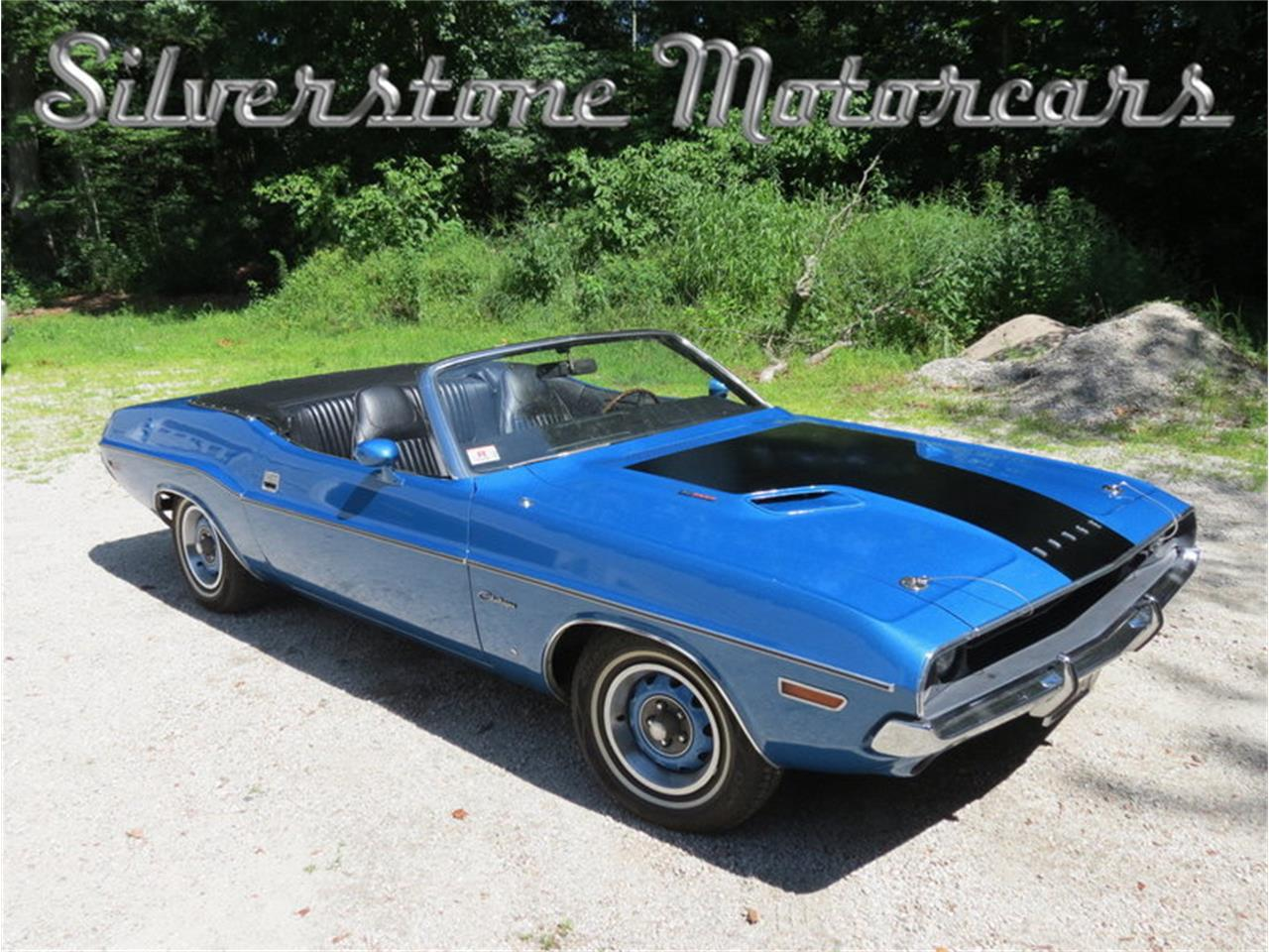 Large Picture of 1971 Challenger - J0QS