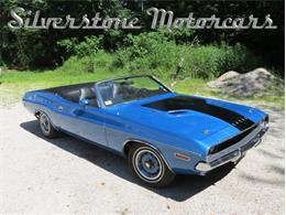 Picture of Classic '71 Dodge Challenger located in North Andover Massachusetts - $45,900.00 Offered by Silverstone Motorcars - J0QS
