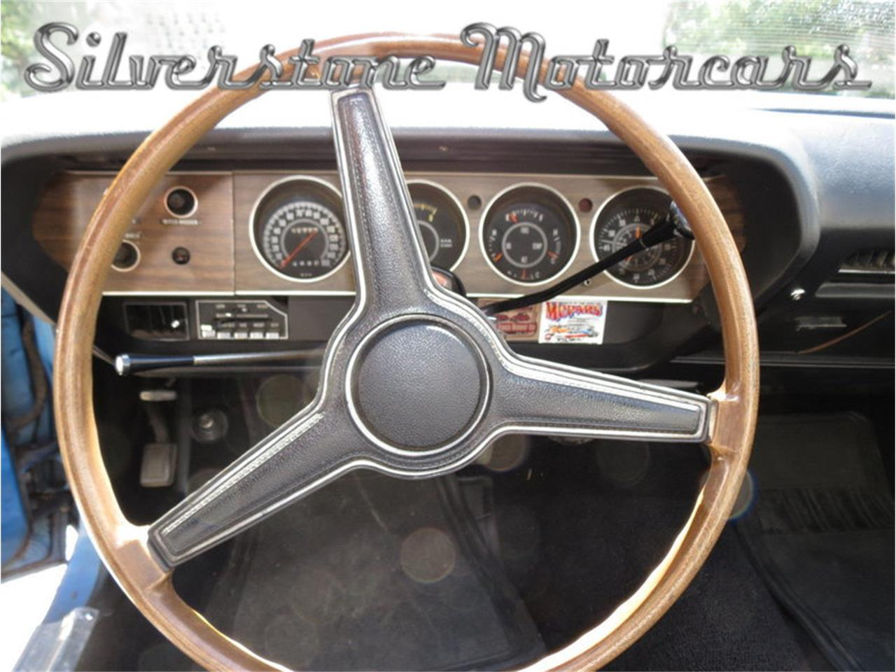 Large Picture of 1971 Dodge Challenger located in Massachusetts - $45,900.00 - J0QS