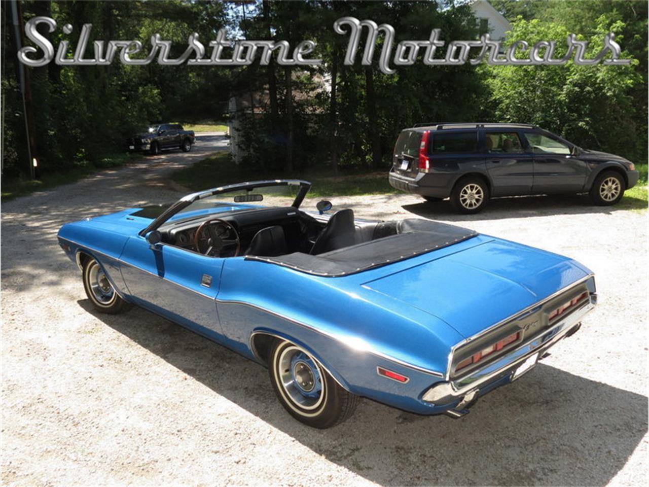 Large Picture of Classic '71 Dodge Challenger located in North Andover Massachusetts - $45,900.00 - J0QS