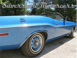 Picture of '71 Dodge Challenger located in North Andover Massachusetts Offered by Silverstone Motorcars - J0QS