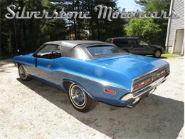 Picture of Classic 1971 Challenger Offered by Silverstone Motorcars - J0QS