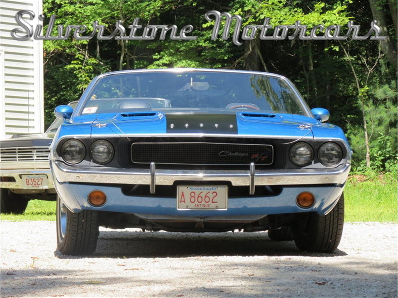 Large Picture of '71 Challenger located in Massachusetts - J0QS