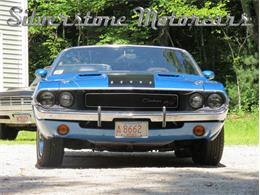 Picture of Classic '71 Challenger located in Massachusetts - J0QS