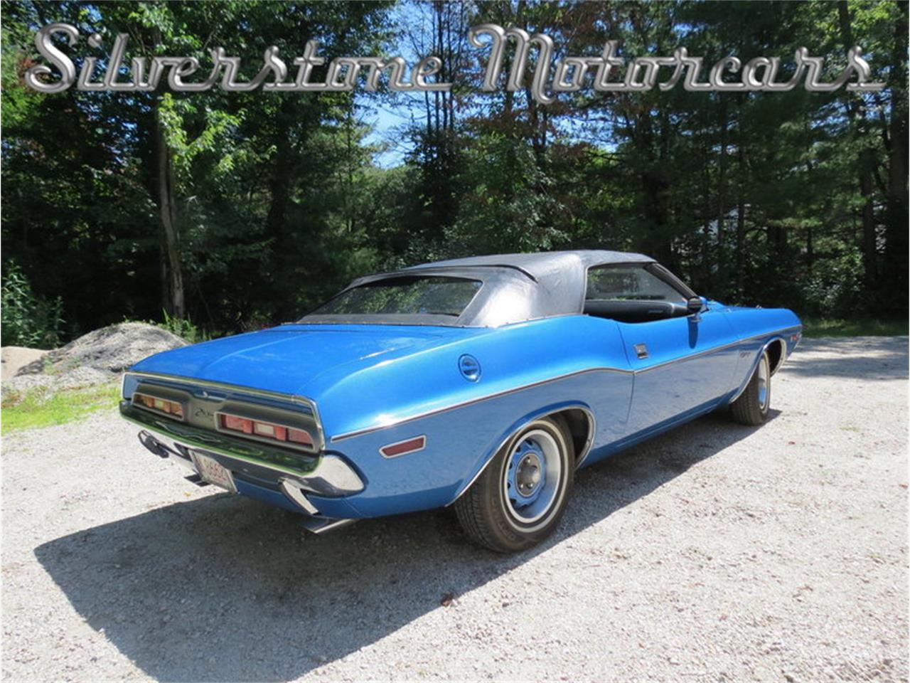 Large Picture of '71 Dodge Challenger - J0QS
