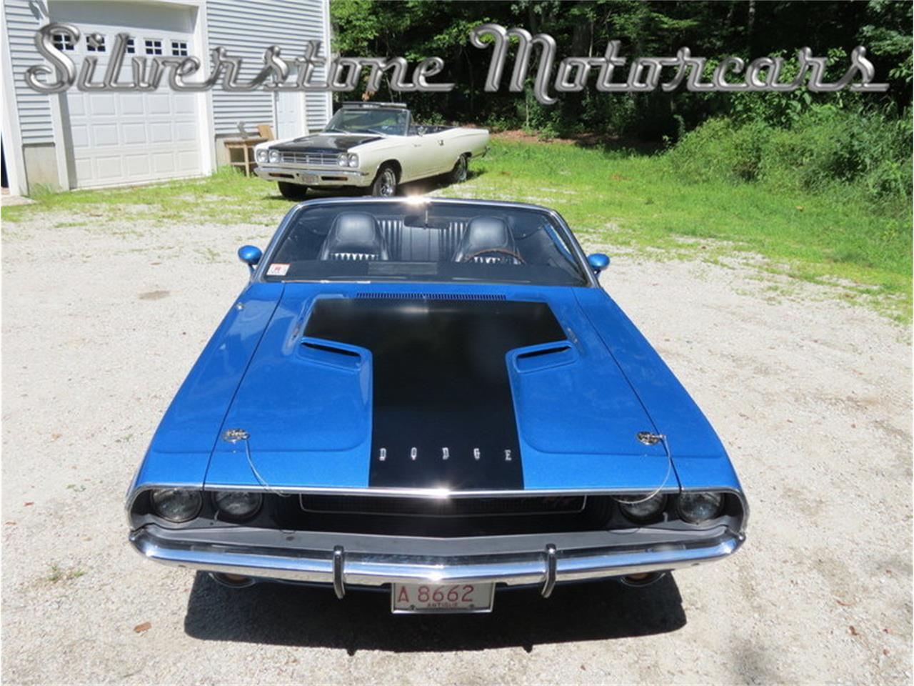 Large Picture of Classic 1971 Dodge Challenger Offered by Silverstone Motorcars - J0QS
