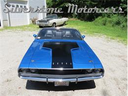 Picture of 1971 Dodge Challenger Offered by Silverstone Motorcars - J0QS
